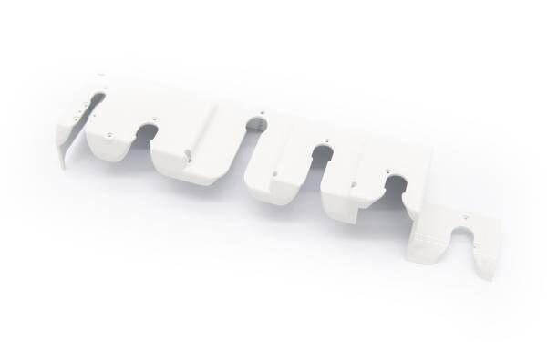 SIEMENS Sirona M1 Bedienpanel Arztelement Abdeckung Rückseite