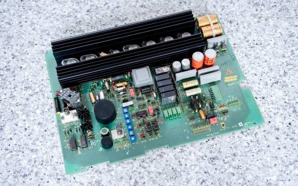 SIEMENS Sirona M1 MD Hauptplatine Arztelement - 59 06 771 D3191