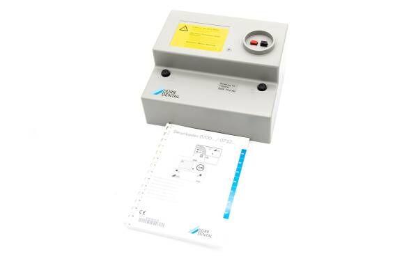 Dürr Dental Steuerkasten 230V - neu - 0732-100-55