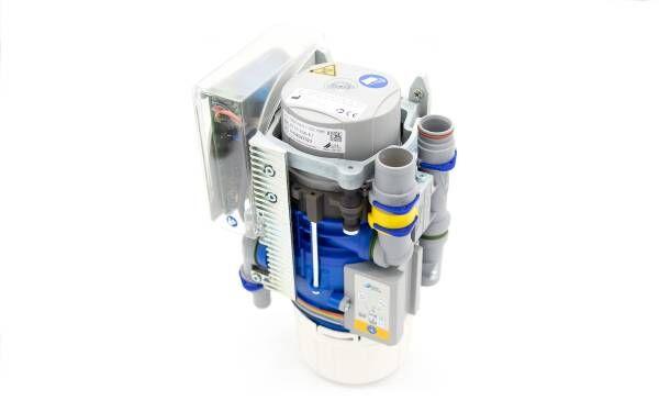 Dürr Dental CAS 1 Combi-Separator - grau - neu