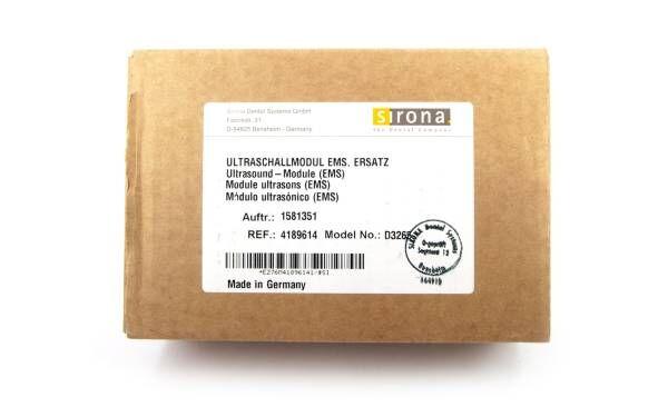 Sirona Ultraschall Modul EMS