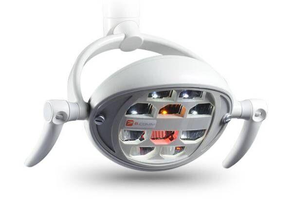 g.comm Polaris R2 LED Behandlungsleuchte