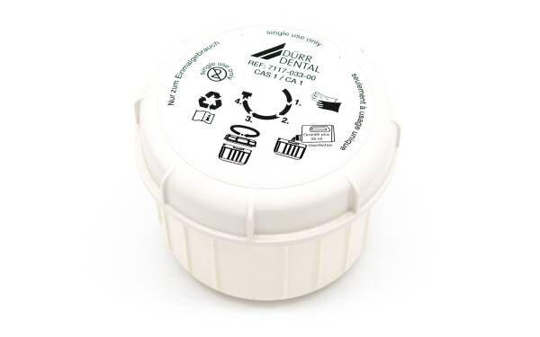 Dürr Dental Recycling Box CA1 & CAS1 - 7117-033-00