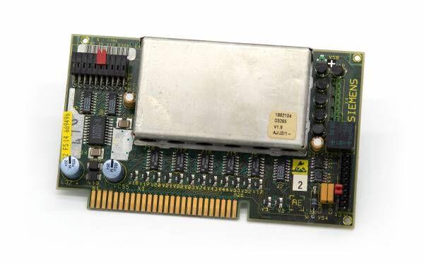 SIEMENS Sirona C1 AE Motorsteuerplatine - 8935512 D3265