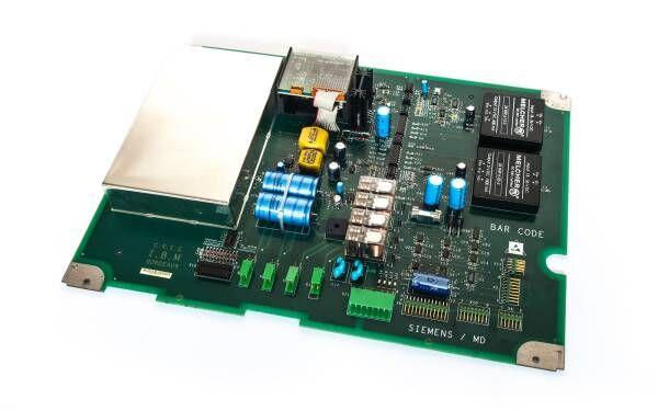 SIEMENS Sirona M1 MD Platine - NEU - Modell 96 - 4705178